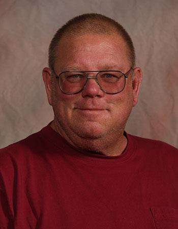Chuck Hills, President